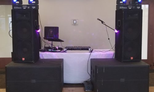 Sound setups for your every need