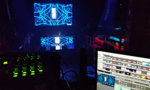 Vj Services - Custom setup for ever event